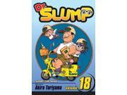 Dr. Slump 18 (Dr. Slump)