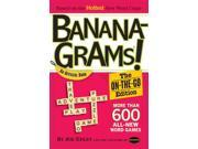 Bananagrams!: On the Go Edition