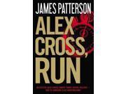 Alex Cross, Run Alex Cross 9SIA9UT3YC1296