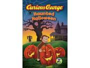 Curious George Haunted Halloween (Curious George) 9SIV0UN4FG7293