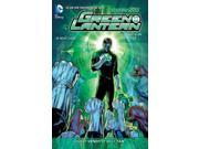 Green Lantern 4: Dark Days (The New 52) (Green Lantern) 9SIV0UN4WE4720