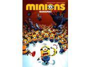 Minions 1: Banana! (Minions) 9SIV0UN4FE6772