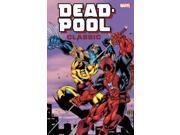 Deadpool Classic Companion (Deadpool) 9SIV0UN5W94776