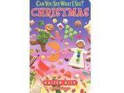 Can You See What I See? Christmas Can You See What I See? BRDBK 9SIA9UT3YK0485