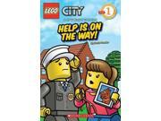 Help is on the Way! Scholastic Readers: Lego