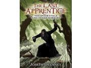The Spook's Tale and Other Horrors Last Apprentice 1 Reprint