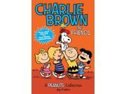 Charlie Brown and Friends Amp! Comics for Kids PAP/PSTR