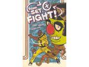 Down Set Fight (Down Set Fight) 9SIA9UT4166717