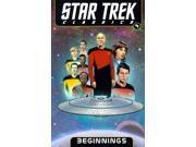Star Trek Classics 4: Beginnings (Star Trek) 9SIV0UN4FK9634