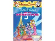 Thea Stilton and the Mystery in Paris (Thea Stilton)