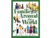 Families Around the World Around the World 9SIA9UT3YU6823