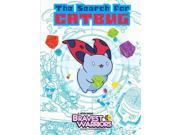 The Search for Catbug (Bravest Warriors)