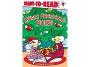 Merry Christmas, Bugs! (Ready-to-Read. Level 1) 9SIABHA4P89238