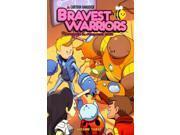 Bravest Warriors (Bravest Warriors)