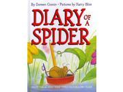 Diary of a Spider 9SIABHA4P91095