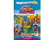 Bible Story Favorites My First I Can Read!: The Beginner's Bible HAR/COM 9SIA9UT3XY7783