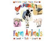 First Farm Animals (First) 9SIV0UN4FM2335
