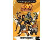 Rise of the Rebels (Star Wars Rebels) 9SIA9UT3YA8840