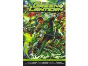 Green Lantern: War of the Green Lanterns (Green Lantern) 9SIA9UT3Y73761