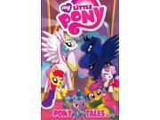 My Little Pony 2: Pony Tales (My Little Pony) 9SIV0UN4FJ9783