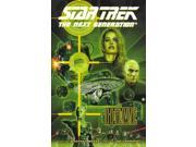 Star Trek: the Next Generation: Hive (Star Trek: the Next Generation) 9SIV0UN4FB2693