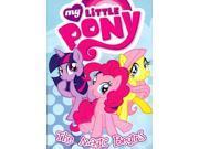 My Little Pony: The Magic Begins (My Little Pony) 9SIV0UN4FE3233