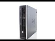HP Compaq 8000 Elite Ultra Slim 3.0GHz Core 2 Duo - 4GB RAM 160GB -  Wifi - Win7 64 Bit