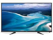 """Haier 55"""" LED HDTV 1080P 60Hz"""