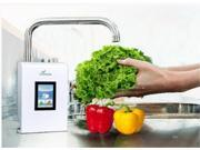 CASHIDO Antibacterial Ozone (O3) Water Purifier / Sanitizer System (Touch Screen)