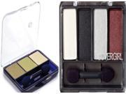 COVERGIRL EYE ENHANCERS EYE SHADOW 2 Testy Pack 9SIA9XV4FP6847