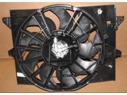OEM Radiator Hydraulic Cooling Fan & Motor 2002 3.0L/3.9L Ls & Thunderbird