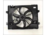 Ford OEM Radiator Fan #8W1Z-8C607-C