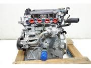 Salvaged 09 10 11 12 13 Honda Fit Engine motor longblock 75K miles 3MTH warranty L15A7 2009 2010 2011 2012 2013