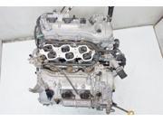 Salvaged 10 11 12 13 14 15 16 Toyota 4Runner 4.0L Engine motor -broken fan -118k miles 2010 2011 2012 2013 2014 2015 2016