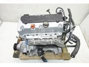 Salvaged 2012 2013 2014 Honda CR-V Engine motor longblock 40K MILES 6MT WRRTY K24Y2 10002-R5C-A00, 10003-R5C-A01 10002R5CA00, 10003R5CA01 12 13 14