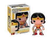 Funko DC Universe Pop! Heroes 09 - Wonder Woman 9SIA2CW5D91460