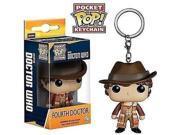Doctor Who Pocket POP Fourth Doctor Vinyl Figure Keychain 9SIA0PN35P8526