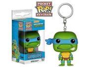 Teenage Mutant Ninja Turtles Leonardo Pop! Vinyl Figure Key Chain 9SIA7PX4N29404
