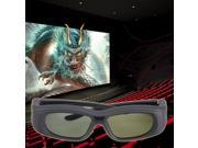 Bluetooth 3D Active Shutter Glasses for 3D TV HDTV Blue-ray Player  NEW 9SIV0MB5257848