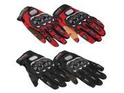 Motorbike Motocross Summer Fiber Bike Racing Gloves Set Pro-Biker Motorcycle 9SIV0MB5258019