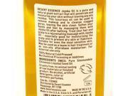 Jojoba Oil 100% Pure Desert Essence 2 oz Liquid