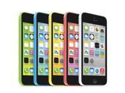 Apple iPhone 5c 8GB White Sprint MGFM2LL/A
