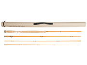 "Echo SR (Switch Rod) Fly Rod 10'6"" 3WT thumbnail"