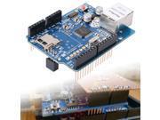Xcsource® Ethernet Shield W5100 For Arduino Main Board UNO ATMega 328 1280 MEGA2560 TE146