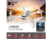 { Ship from USA } Hubsan 4.3