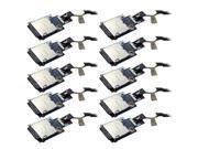 LOT of 10 Dell Latitude E6500 SD Card Reader Board/Module and Cable LS-4042/11