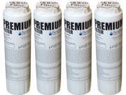 Maytag UKF8001 Refrigerator Water Filter, fits KENMORE 469006, 46 9992, 46 9030; MAYTAG UKF8001, UKF-8001P; AMANA 12527304, Pack of 4 9SIAA6U3TA0553