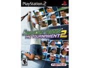 Playstation 2 Smash Court Tennis Pro Tournement 2 PS2