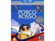 PORCO ROSSO (BLU-RAY+DVD) 9SIAA763UT3604