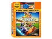 TURBO (WITH TOY RACER) (2PC) (W/DVD) (W/TOY) 9SIAA763UT3652